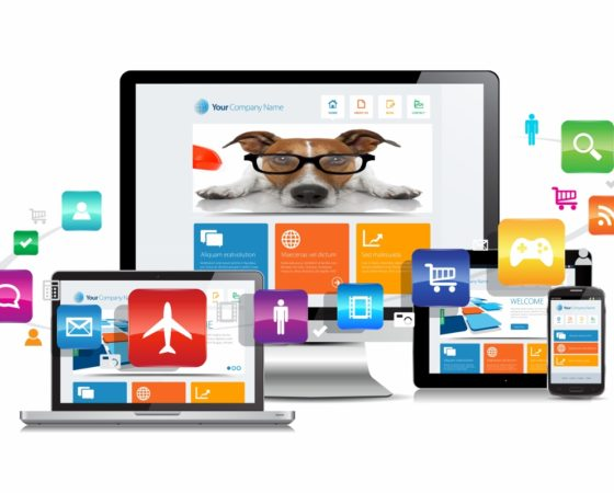 Diseño y gestión web