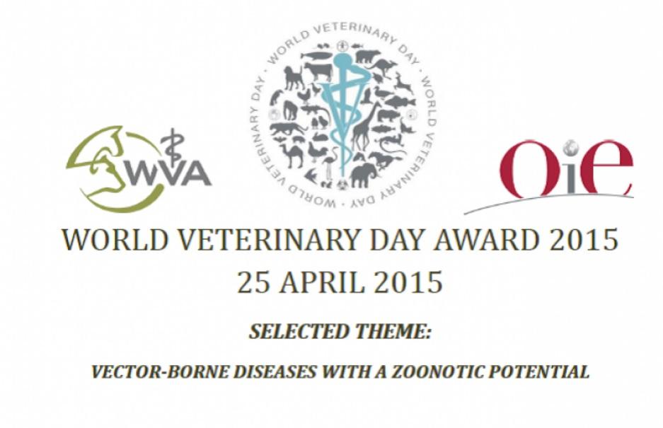 El Día Mundial del Veterinario: Poner en valor la figura del veterinario en la sociedad