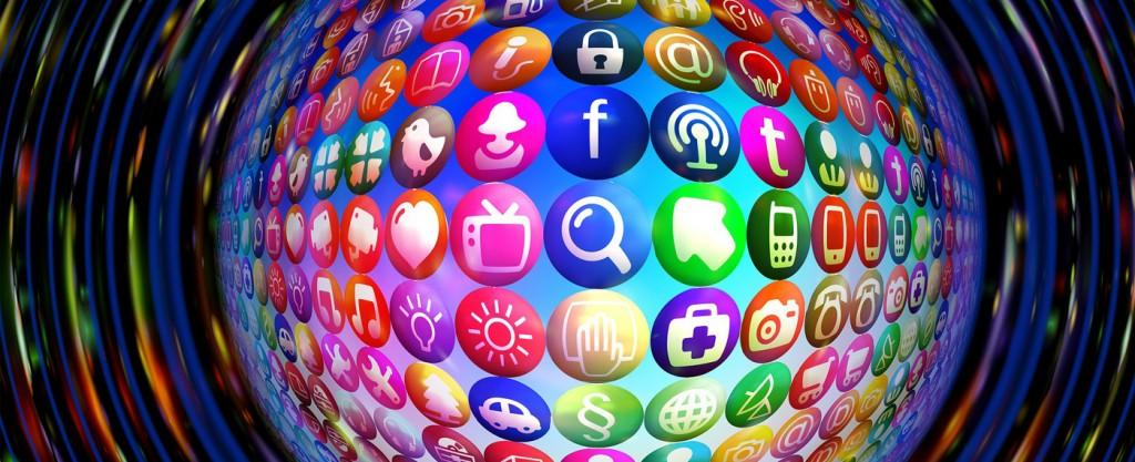 Redes sociales en el Marketing Veterinario mundo