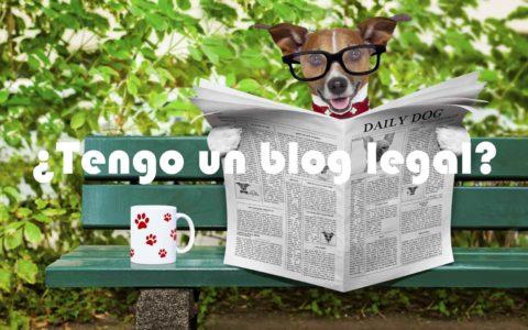 Como tener un blog legalmente: Tips parte I