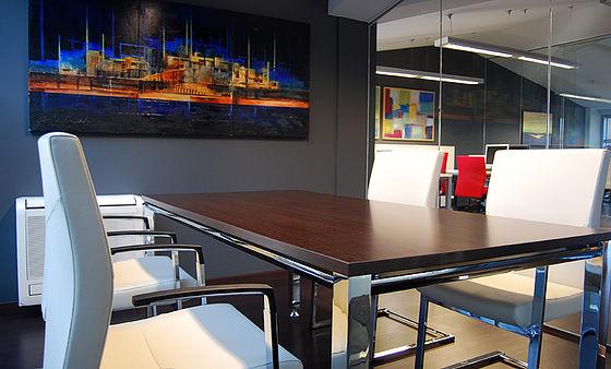 sala de reunión 1- VM Marketing